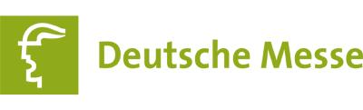 Referenzen Deutsche Messe